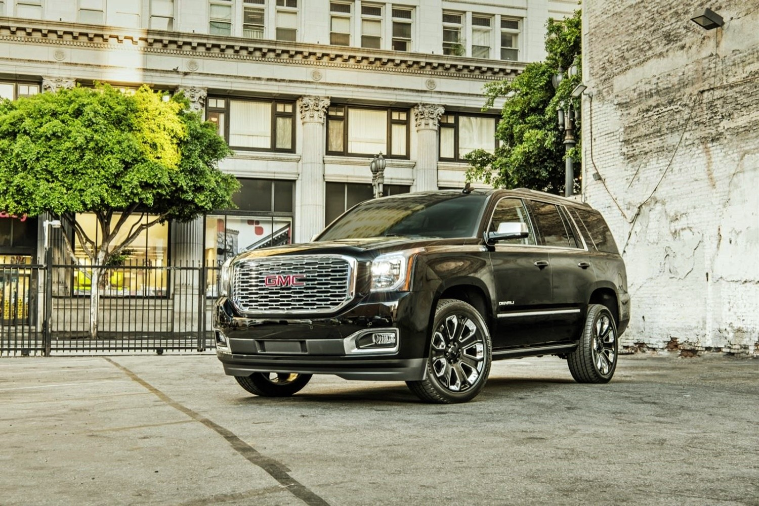 11 Best Review Gmc Yukon 2020 Release Date First Drive with Gmc Yukon 2020 Release Date