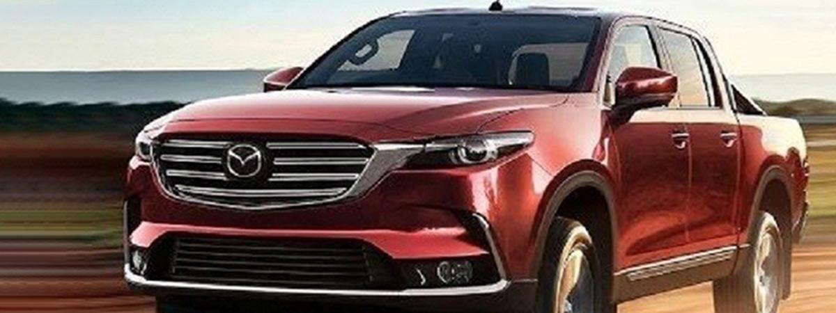 11 Concept of Mazda Bt 50 Pro 2020 Specs for Mazda Bt 50 Pro 2020
