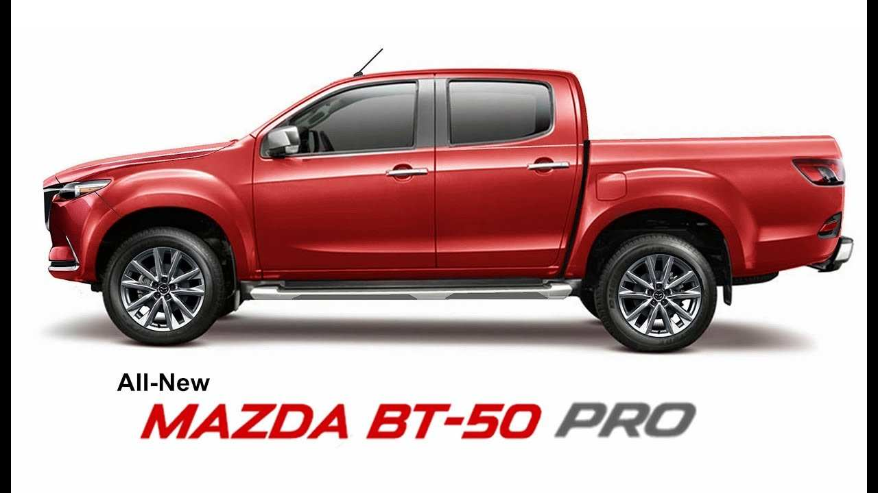 11 Concept of Mazda Bt 50 Pro 2020 Style with Mazda Bt 50 Pro 2020