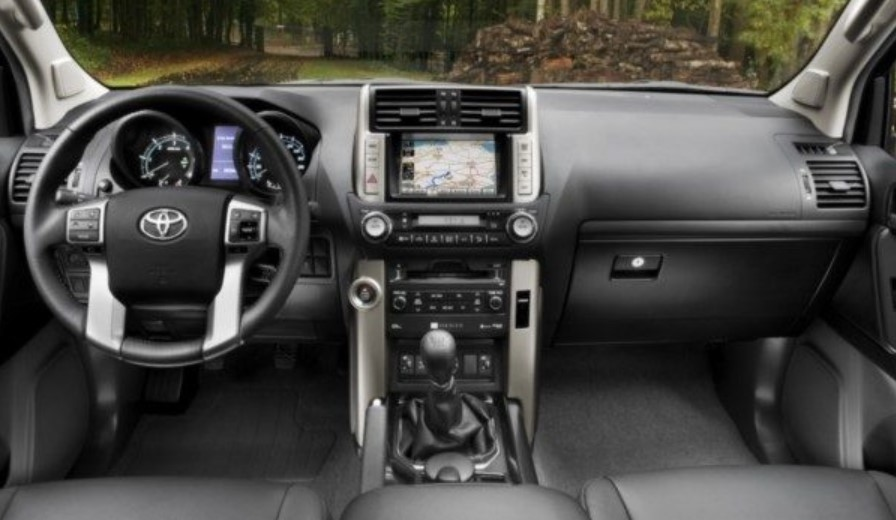 11 Concept of Toyota Prado 2020 Specs with Toyota Prado 2020