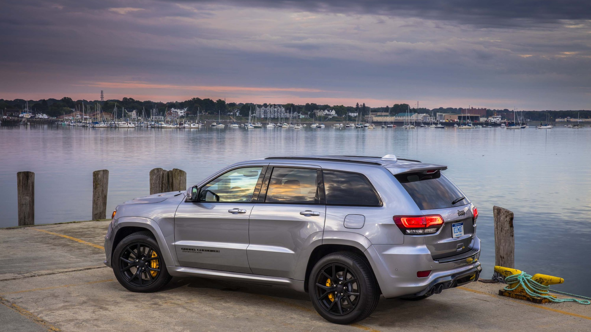 11 Gallery of Jeep Limited 2020 Review with Jeep Limited 2020