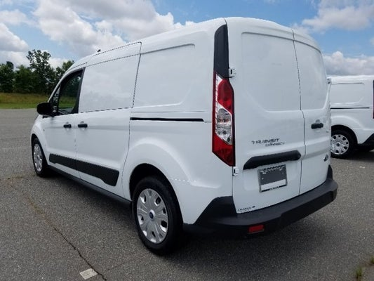 11 Great Ford Transit Connect 2020 Overview with Ford Transit Connect 2020