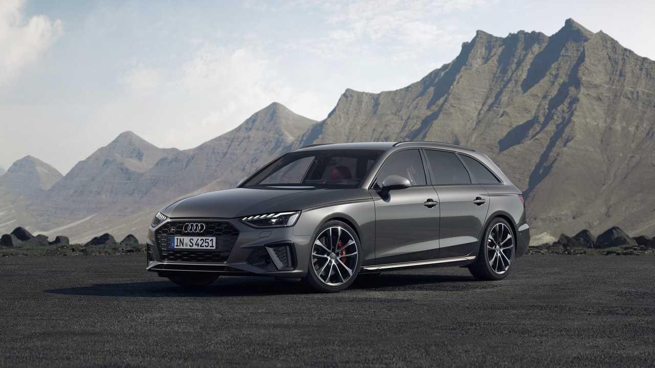 11 New Audi Hybrid Range 2020 Exterior by Audi Hybrid Range 2020