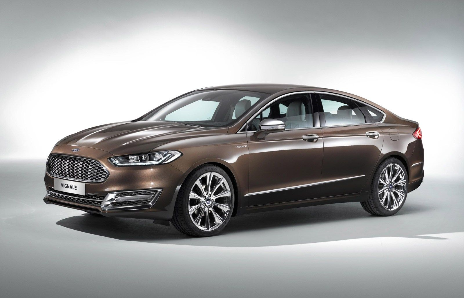 11 New Ford Mondeo 2020 Performance and New Engine by Ford Mondeo 2020