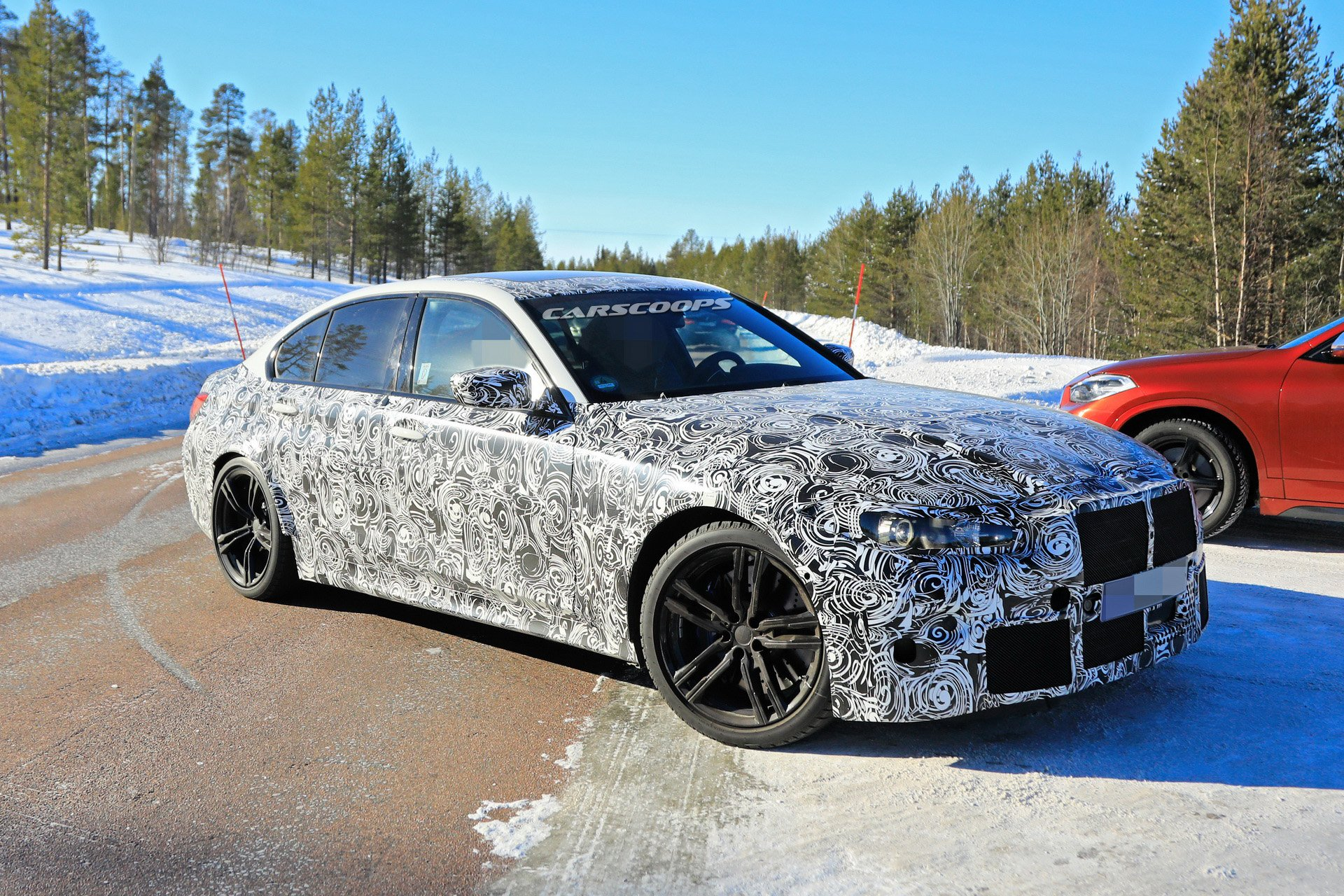 11 The 2020 Bmw M3 Awd Images for 2020 Bmw M3 Awd