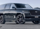 11 The 2020 Cadillac Escalade News Redesign and Concept for 2020 Cadillac Escalade News