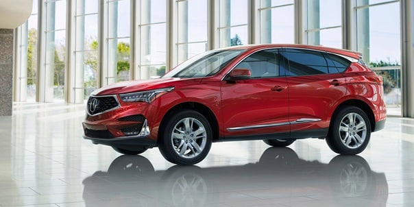 11 The When Will 2020 Acura Rdx Be Released Performance and New Engine for When Will 2020 Acura Rdx Be Released