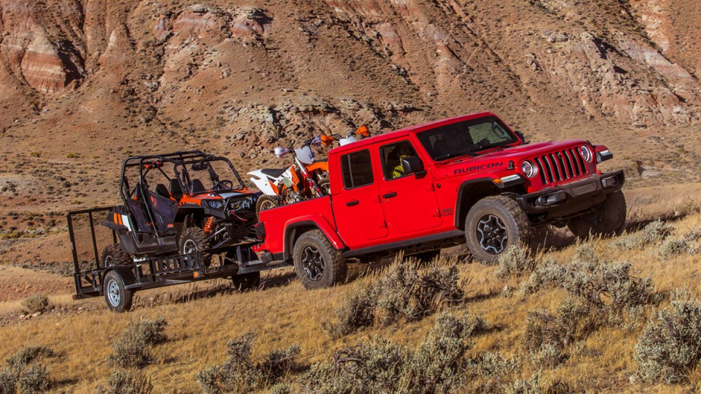 12 All New When Can You Buy A 2020 Jeep Gladiator Rumors for When Can You Buy A 2020 Jeep Gladiator