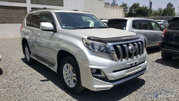 12 New Toyota Prado 2020 Model Engine by Toyota Prado 2020 Model