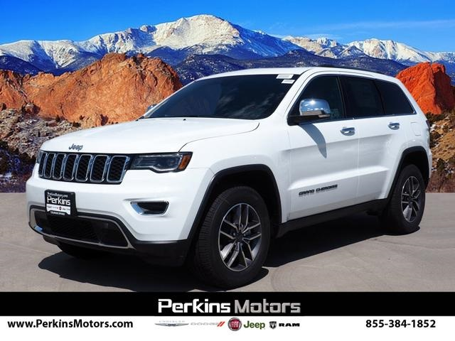 12 The Jeep Limited 2020 History for Jeep Limited 2020