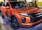 13 All New 2020 Mitsubishi Outlander Phev Usa Interior with 2020 Mitsubishi Outlander Phev Usa