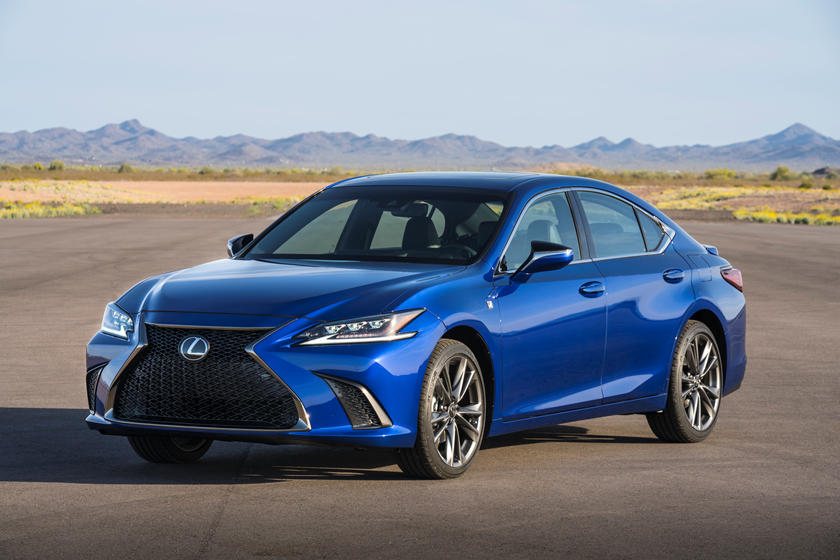 13 Concept of 2020 Lexus Es 350 Awd Configurations for 2020 Lexus Es 350 Awd