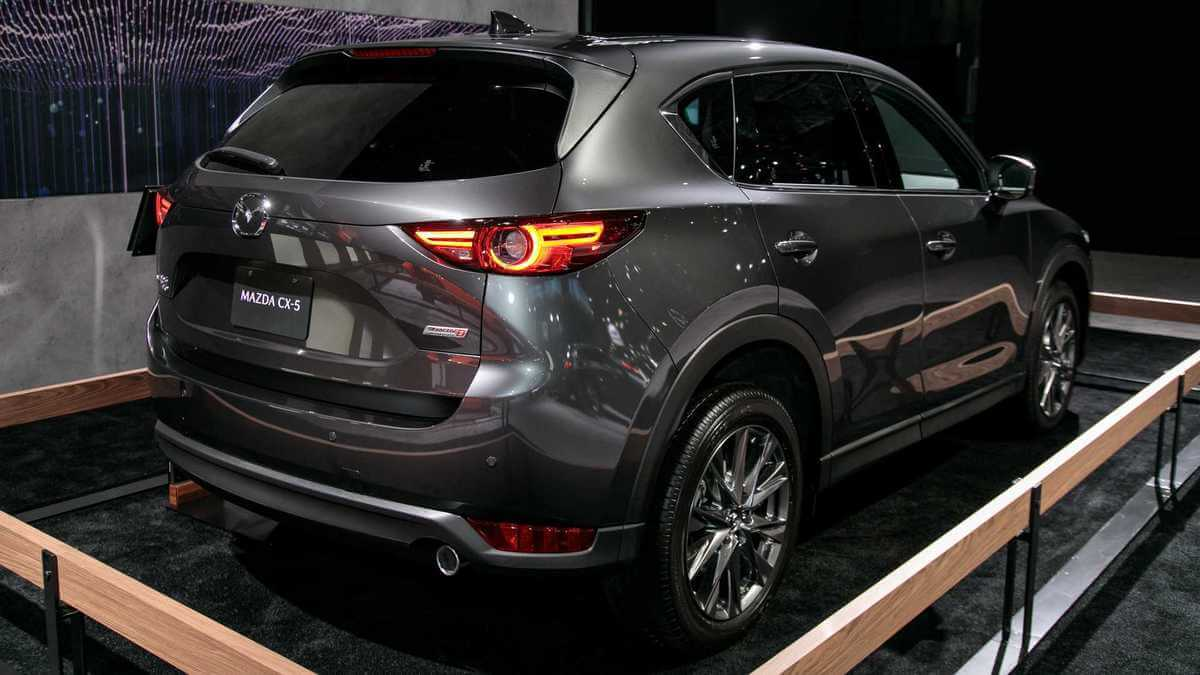 13 Concept of Xe Mazda Cx5 2020 Specs and Review by Xe Mazda Cx5 2020