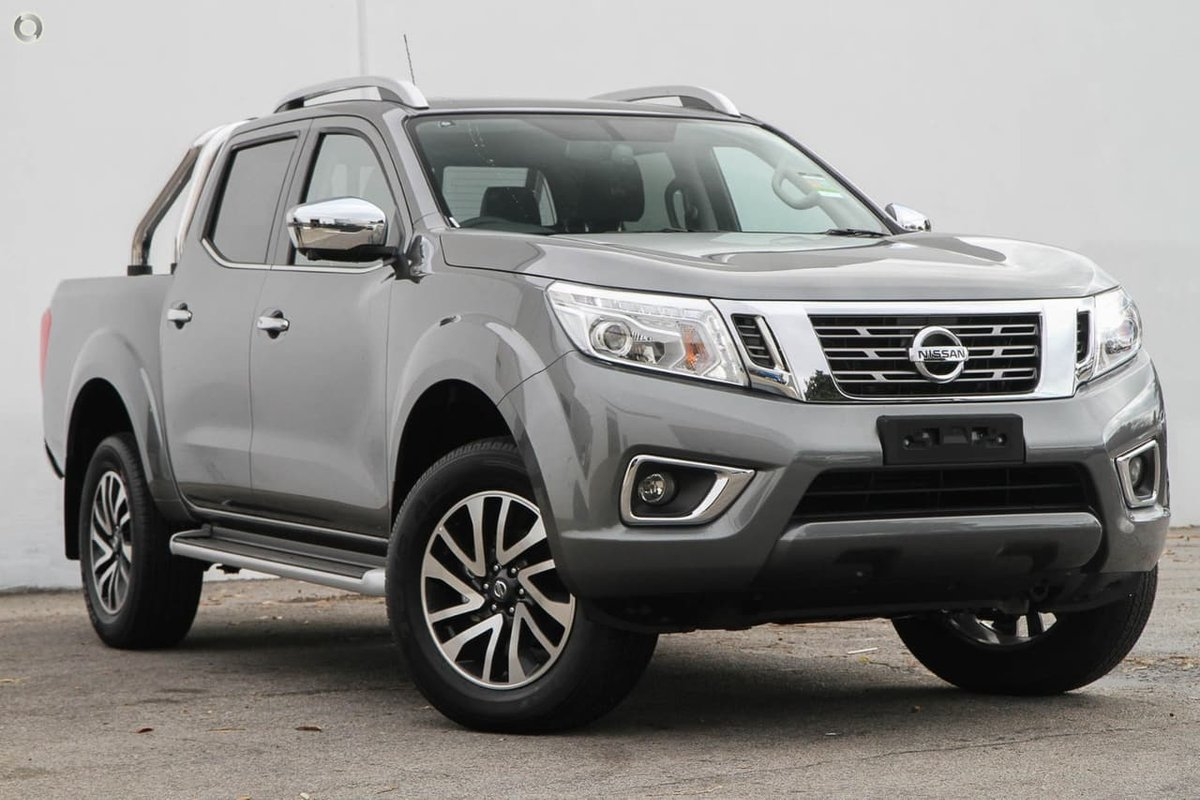 13 Gallery of 2019 Nissan Navara Model with 2019 Nissan Navara