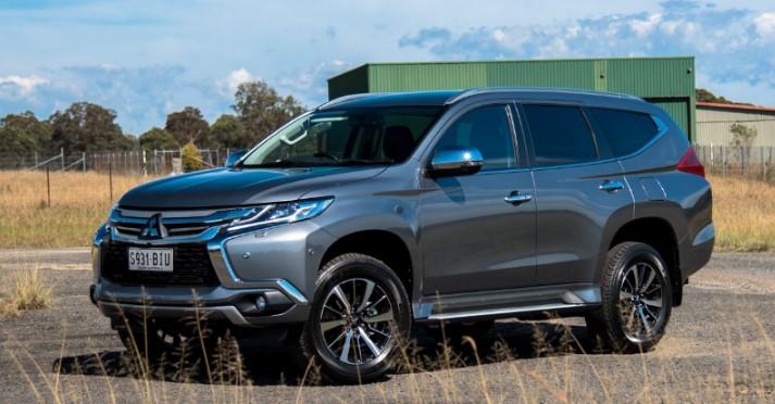 13 Great Mitsubishi Pajero Wagon 2020 Release Date for Mitsubishi Pajero Wagon 2020