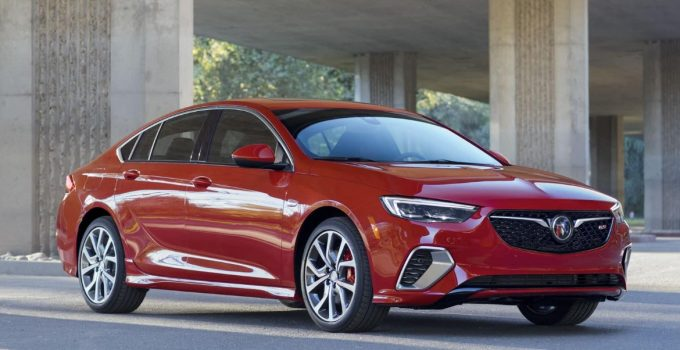 13 The New Buick Grand National 2020 Specs and Review for New Buick Grand National 2020