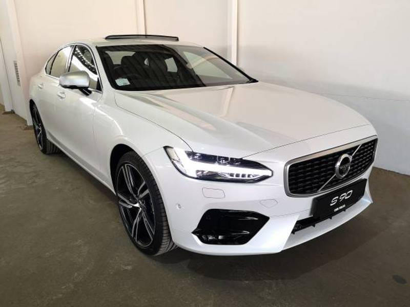 14 All New 2019 Volvo S80 Pictures for 2019 Volvo S80