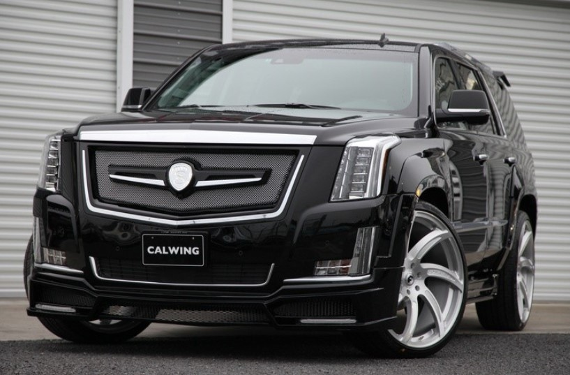 14 All New 2020 Cadillac Pickup Truck Release for 2020 Cadillac Pickup Truck