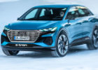 14 All New Audi Vision 2020 Engine for Audi Vision 2020