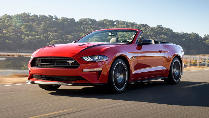 14 All New Ford Mustang 2020 Release with Ford Mustang 2020