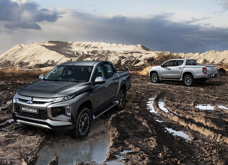 14 All New Mitsubishi Triton 2020 Release Date with Mitsubishi Triton 2020