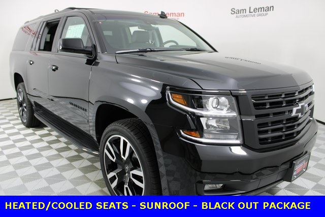 14 All New When Will The 2020 Chevrolet Suburban Be Released Price and Review with When Will The 2020 Chevrolet Suburban Be Released