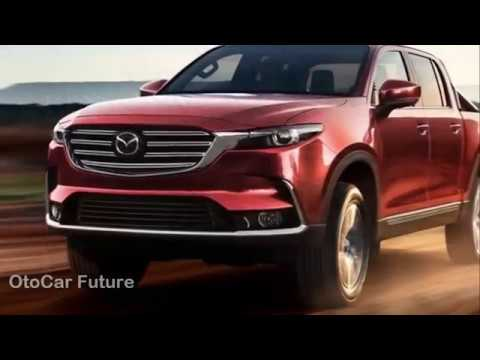 14 Great Mazda Bt 50 Pro 2020 New Review by Mazda Bt 50 Pro 2020