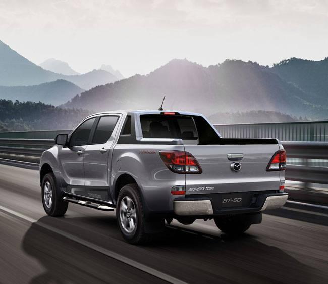 14 Great Mazda Bt 50 Pro 2020 Rumors by Mazda Bt 50 Pro 2020