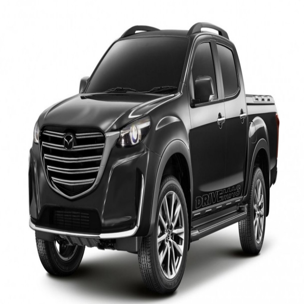 14 New Mazda Bt 50 Pro 2020 Release Date for Mazda Bt 50 Pro 2020