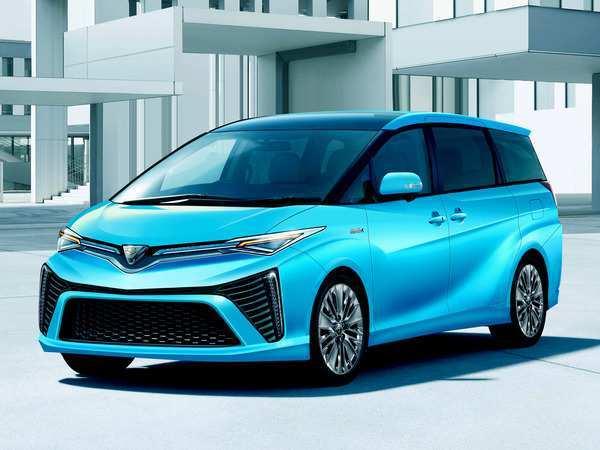 14 New Toyota Estima 2020 Release Date for Toyota Estima 2020