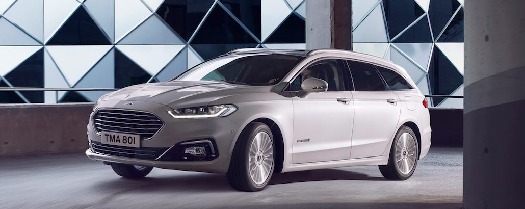 14 The Ford Mondeo 2020 Research New for Ford Mondeo 2020