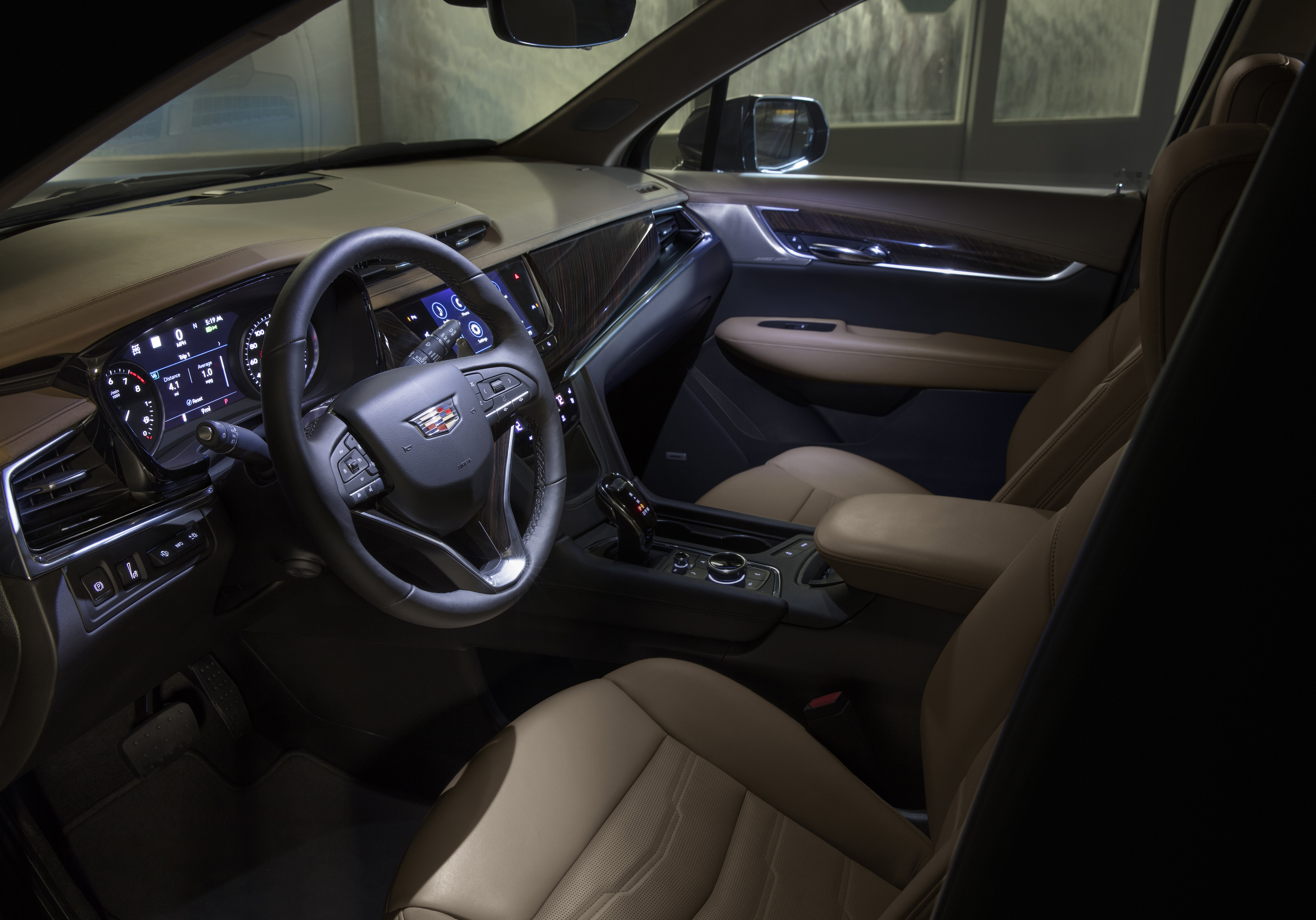 15 All New 2020 Cadillac Xt6 Interior New Concept with 2020 Cadillac Xt6 Interior