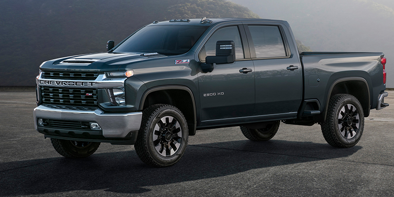 15 All New 2020 Gmc 2500 New Body Style Pictures by 2020 Gmc 2500 New Body Style