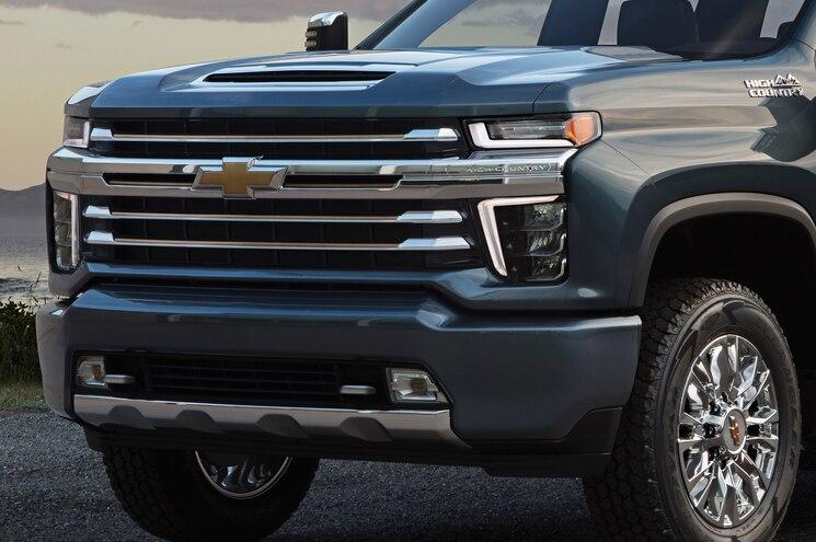 15 Best Review 2020 Chevrolet Silverado 2500Hd High Country Prices by 2020 Chevrolet Silverado 2500Hd High Country