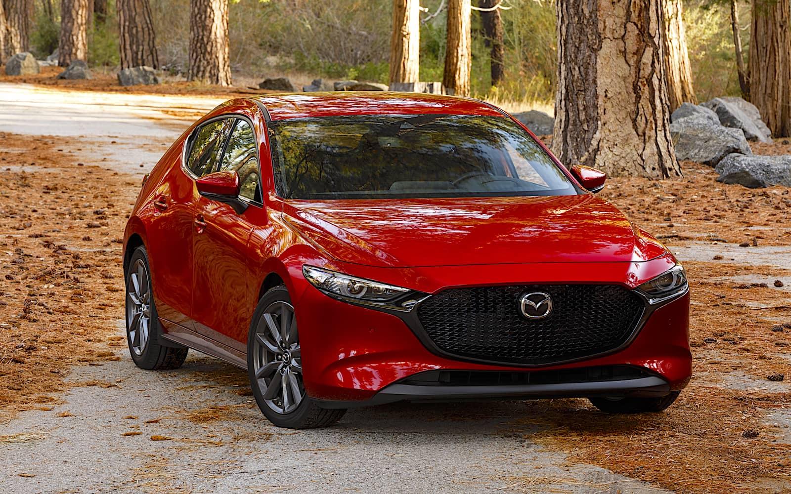 15 Best Review Mazda 3 2020 Lanzamiento History with Mazda 3 2020 Lanzamiento