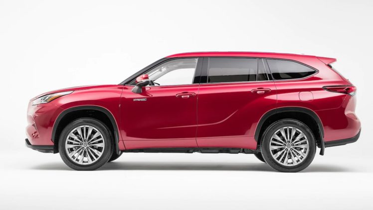 15 Best Review Pictures Of 2020 Toyota Highlander Specs and Review by Pictures Of 2020 Toyota Highlander