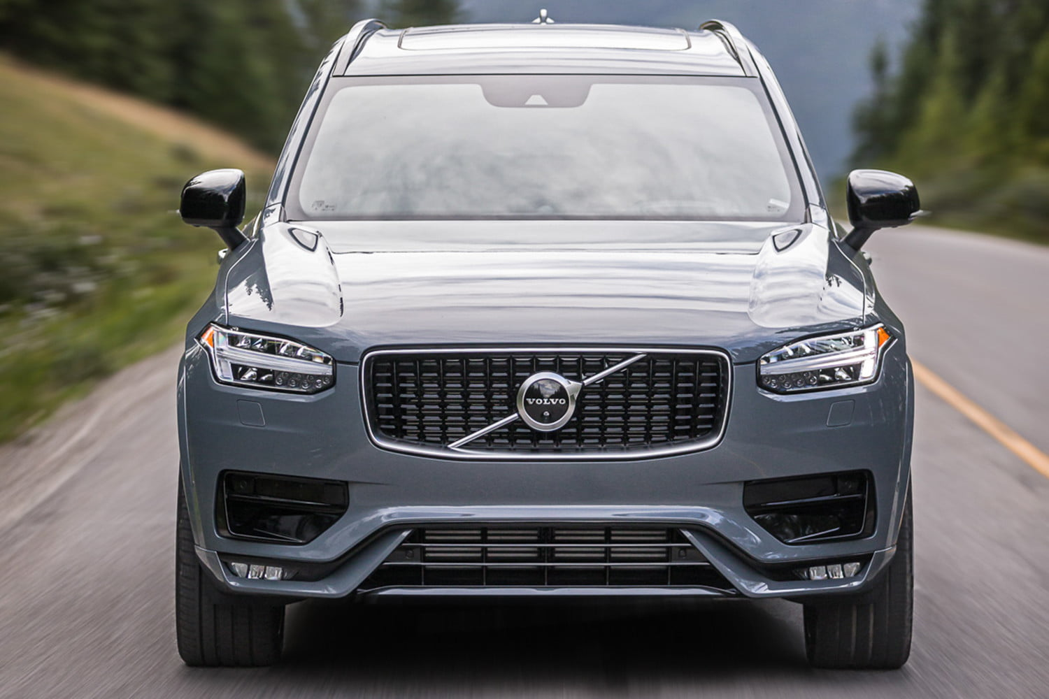 15 Best Review When Does 2020 Volvo Xc90 Come Out Configurations for When Does 2020 Volvo Xc90 Come Out