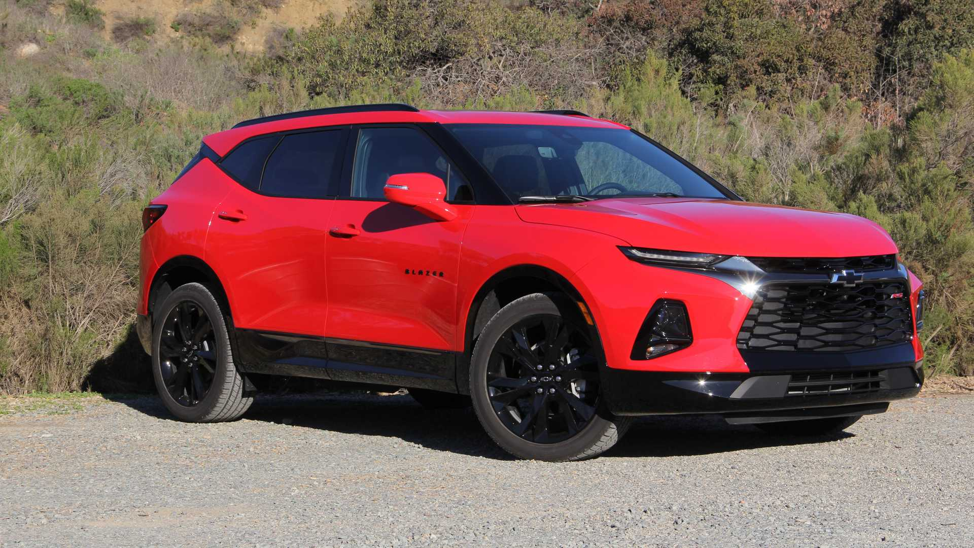 15 Concept of Chevrolet Blazer 2020 Pictures by Chevrolet Blazer 2020