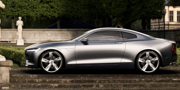 15 Concept of Volvo Coupe 2020 Engine by Volvo Coupe 2020
