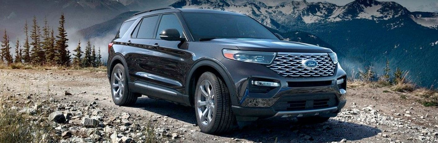 15 Gallery of Ford Hybrid Explorer 2020 Specs with Ford Hybrid Explorer 2020