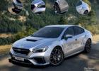 15 Gallery of Subaru Brz Sti 2020 Reviews with Subaru Brz Sti 2020