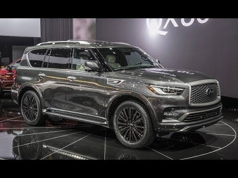 15 New Infiniti Qx80 2020 Model Rumors for Infiniti Qx80 2020 Model