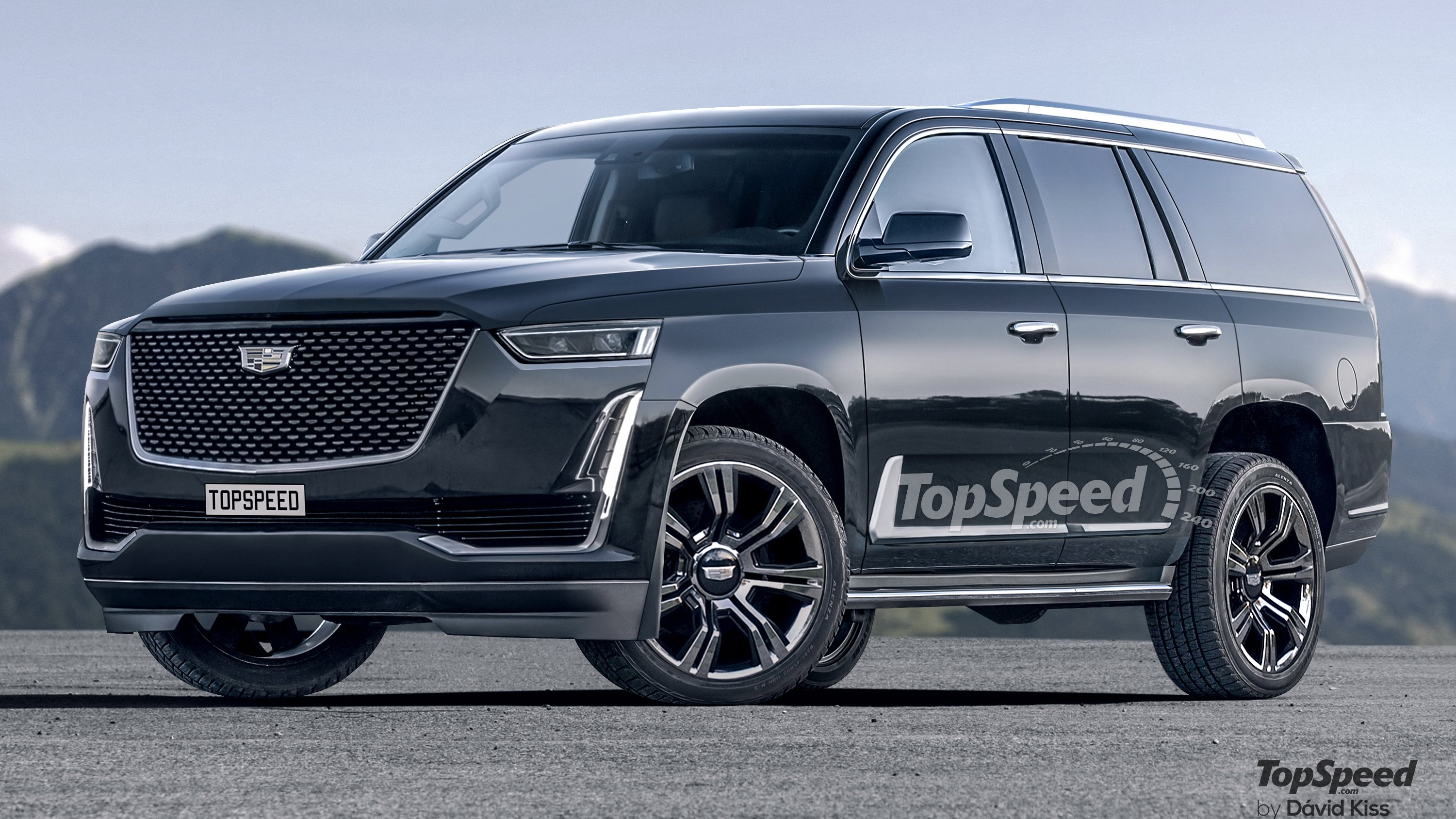 16 All New 2020 Cadillac Suv Lineup Style by 2020 Cadillac Suv Lineup