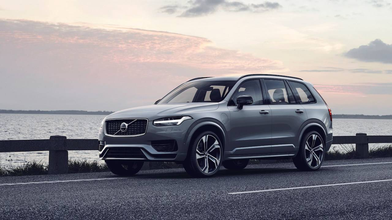 16 Best Review When Does 2020 Volvo Xc90 Come Out First Drive with When Does 2020 Volvo Xc90 Come Out