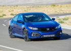 16 Great 2019 Honda Civic Si Sedan Redesign and Concept for 2019 Honda Civic Si Sedan