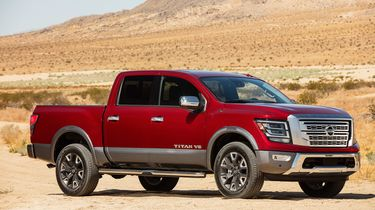 16 Great Nissan Pickup 2020 Performance with Nissan Pickup 2020