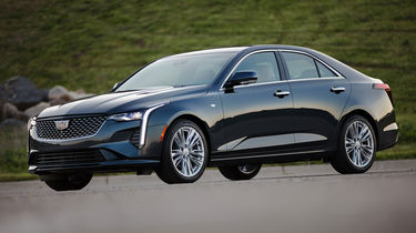 16 The Cadillac Ct4 2020 Spy Shoot by Cadillac Ct4 2020