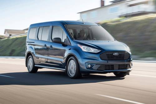 16 The Ford Transit Connect 2020 Release for Ford Transit Connect 2020