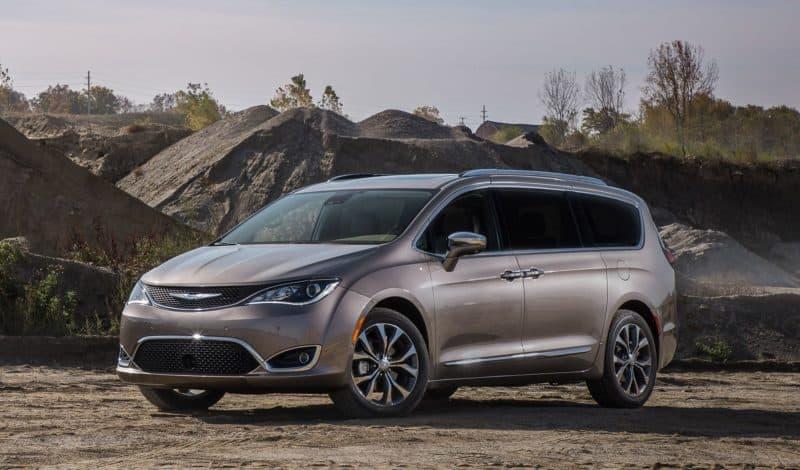17 Best Review Dodge Minivan 2020 Configurations with Dodge Minivan 2020