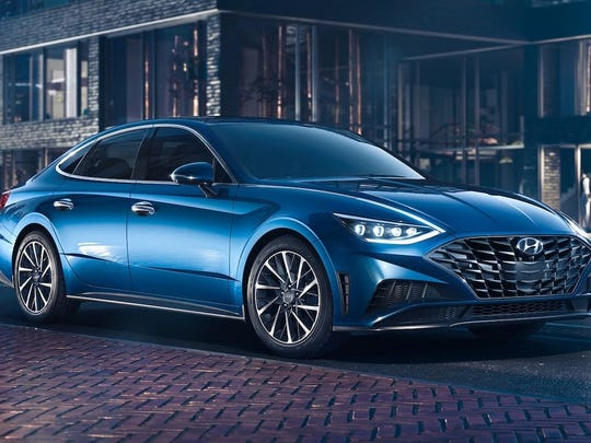 17 Best Review Hyundai Sonata 2020 New Concept for Hyundai Sonata 2020